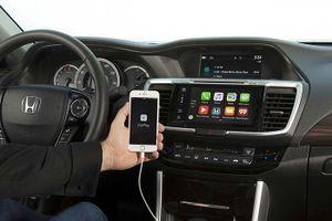 Những công nghệ làm chủ xe hơi trong tương lai