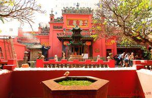 Du xuân tại những ngôi chùa nổi tiếng ở Sài Gòn