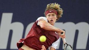 Zverev: tương lai của quần vợt thế giới!