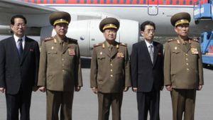 Yonhap: Triều Tiên tử hình Tổng Tham mưu trưởng KPA