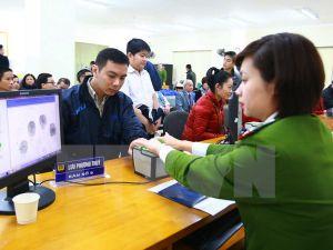 Bảo đảm thuận lợi cho người dân và cơ quan đăng ký hộ tịch