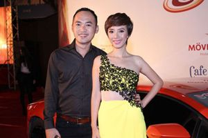 Tổ ấm hạnh phúc của các nữ danh hài Việt