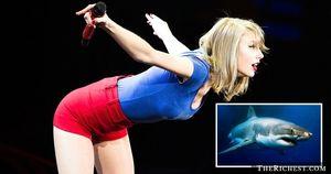 Bất ngờ trước sự thật thú vị về Taylor Swift