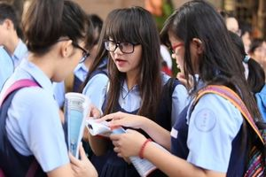 Quy định kiến thức văn hóa THPT để học CĐ từ trình độ trung cấp nghề
