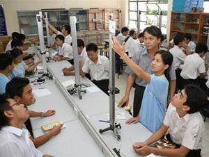 Giúp giáo viên Vật lý sử dụng hiệu quả thiết bị dạy học
