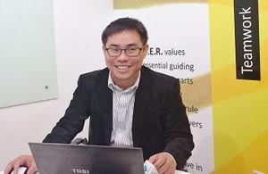 Ông Phan Dũng Khánh: 'Tôi từng bị thị trường dập te tua'