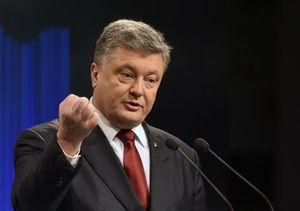 Tổng thống Ukraine quyết định cách chức Thủ tướng