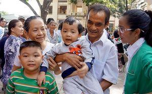 Tại sao Huỳnh Văn Nén vào diện nghi can trong vụ án giết người?