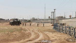 Syria tăng cường kiểm soát biên giới với Thổ Nhĩ Kỳ