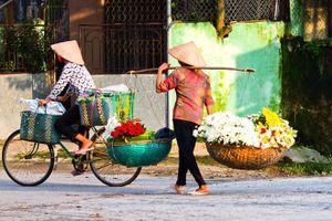 Shop TIN mồng 3 tết Bính Thân: Du lịch Việt Nam đang đuổi khách đi