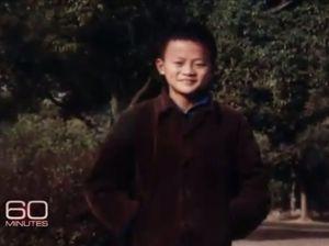 Jack Ma từng là tỷ phú cô đơn nhất của Trung Quốc