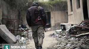 Syria: Phe nổi dậy sắp mất căn cứ cuối cùng còn sót lại ở Latakia