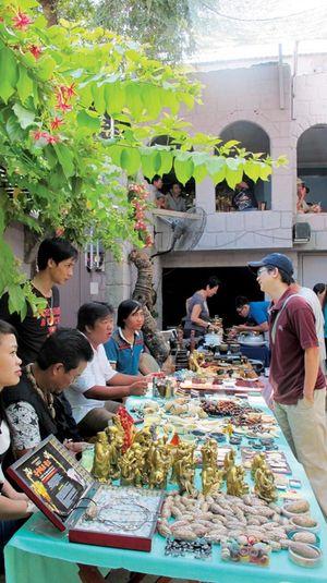 Sài Gòn ve chai