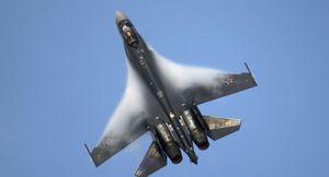 Su-35 Nga đắt khách sau màn «ra mắt» tại Syria