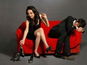Chồng cao tay trị vợ thích 'thả rông'