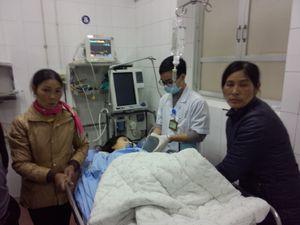 Số ca nhập viện do tai nạn giao thông Tết Bính Thân tăng 113%