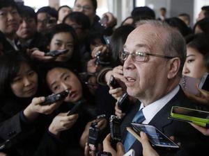 Mỹ ráo riết chuẩn bị hội nghị thượng đỉnh với ASEAN