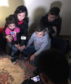 Chuyện chưa kể về 'Hành trình sự sống và cái chết' cùng người tị nạn ở Châu Âu của ekip VTV