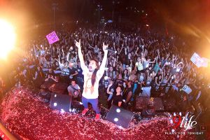 DJ Top 10 thế giới Steve Aoki trở lại Việt Nam trong lễ hội EDM hoành tráng đầu năm