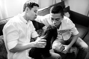 """Adrian Anh Tuấn, Sơn Đoàn: """"Chúng tôi đang muốn có con"""""""
