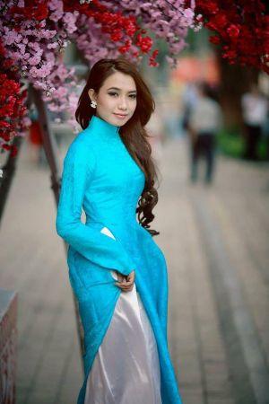 Nàng dâu xinh đẹp kể chuyện đón Tết đầu tiên tại nhà chồng người Việt gốc Hoa