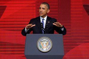 Thượng đỉnh Mỹ-ASEAN: Thông điệp cứng rắn về Biển Đông