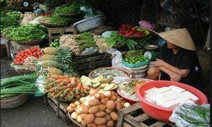 Chợ Việt Nam tuyệt đẹp trong mắt du khách nước ngoài
