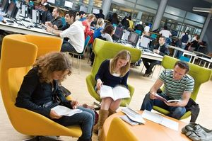 Giáo dục Hà Lan: Hấp dẫn sinh viên Anh