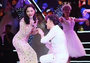 Lệ Quyên tổ chức liveshow tại Hà Nội ngay sau Tết Bính Thân