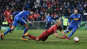 """""""Là người Hà Lan, tôi xấu hổ khi Robben ăn vạ"""""""