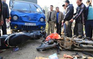 Ngày mùng 3 Tết, 37 người tử vong do tai nạn giao thông