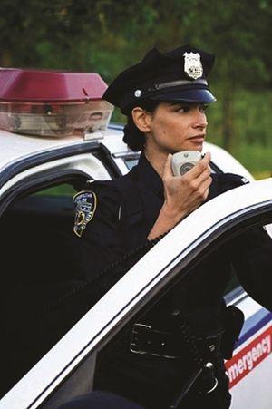 Chuyện về nữ cảnh sát đầu tiên của Mỹ