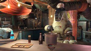 Xuất hiện mì ăn liền Fallout 4 tại Nhật Bản