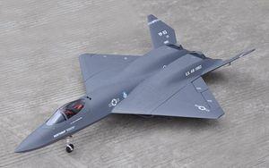 Northrop Grumman tung clip quảng cáo chiến đấu cơ thế hệ 6