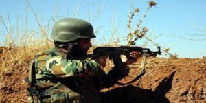 Video: chiến tranh bắn tỉa, những tay súng khủng bố gặp hạn