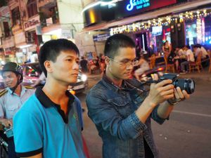 Báo Pháp luật Việt Nam tuyển nhân sự tại TP Hồ Chí Minh