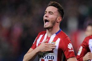 Ngôi sao của Atletico phũ phàng từ chối M.U