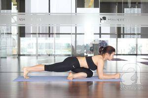 Những động tác giãn cơ cực tốt bạn nên tập trong ngày Tết