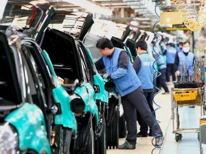 Đầu tư trực tiếp của Hàn Quốc ra nước ngoài tăng sau 3 năm