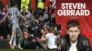 """Hồi ký Steven Gerrard – Chương 10: Vì sao là """"Camera man""""?"""