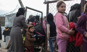 Thổ Nhĩ Kỳ dọa trục xuất 2,5 triệu người tị nạn