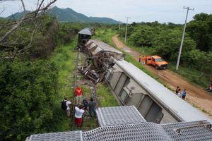 10 vụ tai nạn tàu hỏa chấn động thế giới