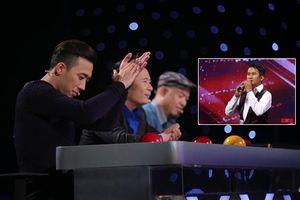Chàng trai giả giọng hát 20 nghệ sĩ khiến Trấn Thành mê tít