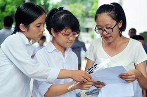 Trường ĐHSP TPHCM yêu cầu ngoại hình với thí sinh thi ngành sư phạm