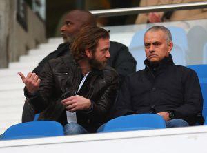 Mourinho sẽ mang 3 ngôi sao của Real Madrid và... Terry đến M.U