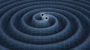 Lần đầu tiên tìm thấy sóng hấp dẫn, Einstein đã đúng