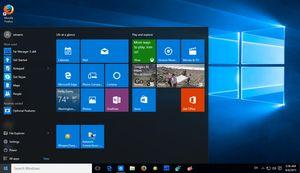 Start Menu: lịch sử 20 năm gắn liền với Windows