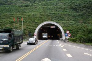 Từ 12/2, hầm đường bộ Hải Vân mở cửa liên tục 24 giờ