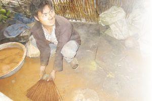 Làng hương cổ có mùi thơm kỳ lạ nhất đất Việt