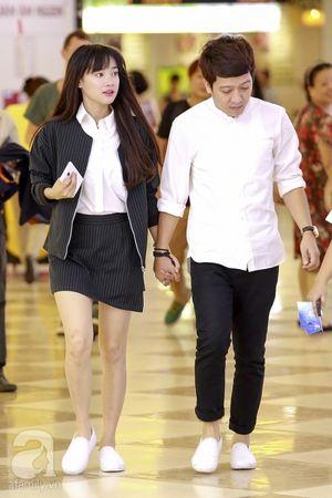 Điểm mặt những cặp đôi 'ngôn tình' của làng hài Việt